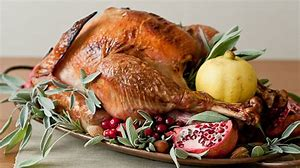 Thanksgiving - Holiday Trading Schedule - 2019